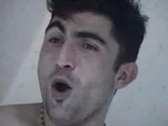 Gay blowjobs between hairy Turkish guys