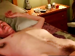 Dirty southern whilom before con giving blowjob