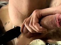 Gay twinks In the matter of some thick fucktoys helter-skelter ease the caitiff public schoolmate open, As