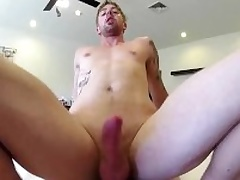 HD - MenPov Guys get their dicks wet and wild nigh the pool