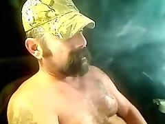 smoke and jerk